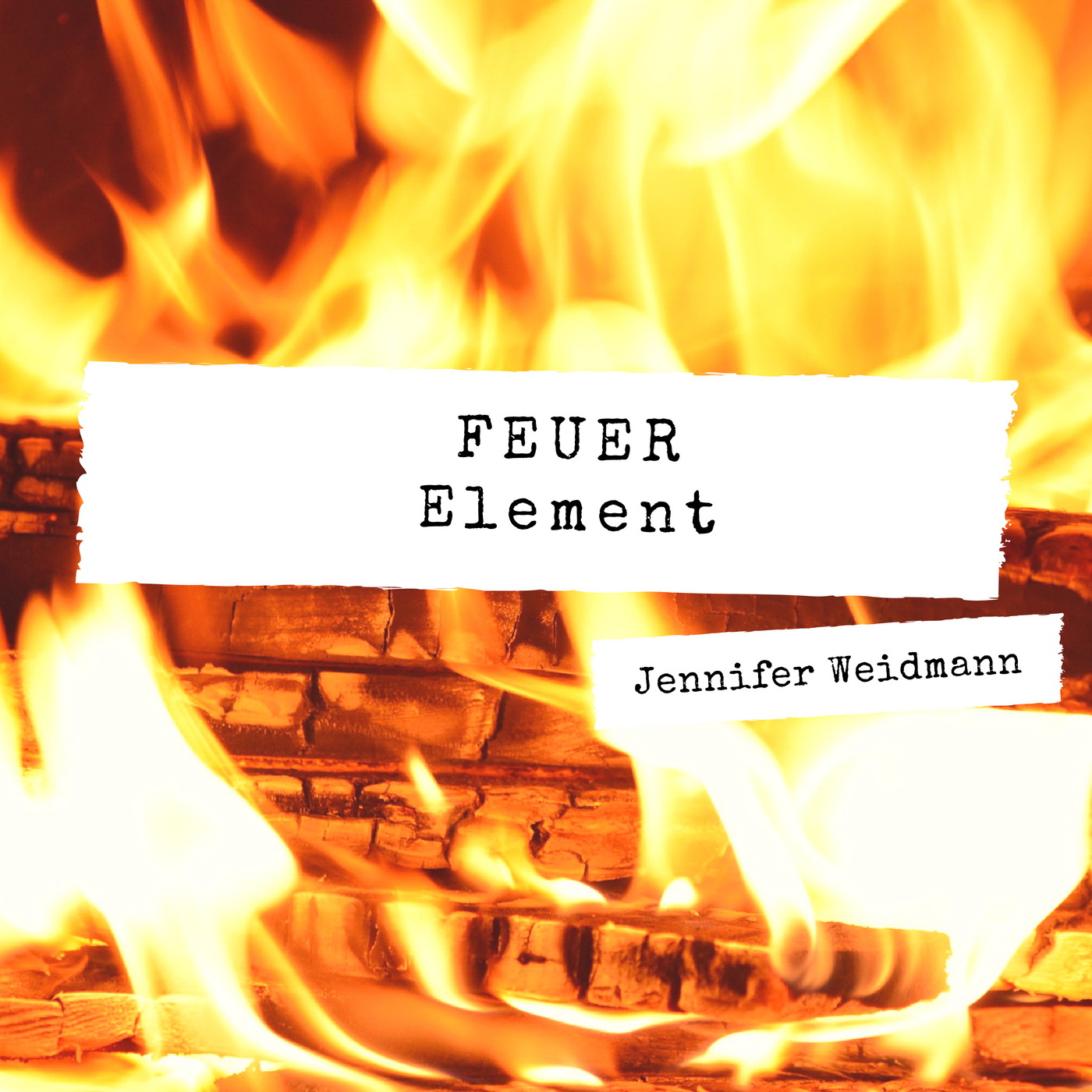 cd cover feuer element rune