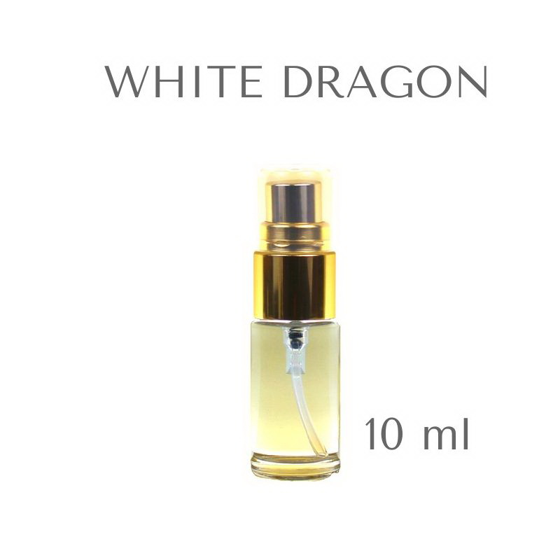 White Dragon 10 ml